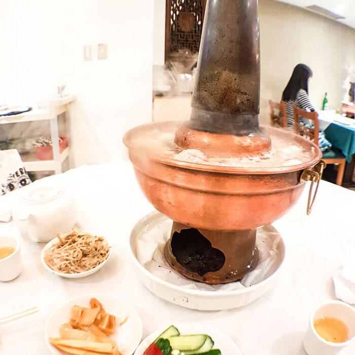 圍爐 ウェイルー火鍋